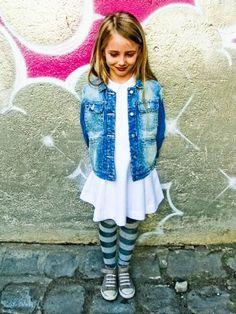kid streetstyle fashion