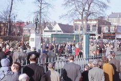 https://flic.kr/p/6E3Utv | Dartford, War memorial | I think this was taken about 1966 or 7, presumably in November.