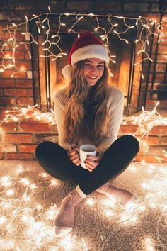 Bienvenida sea la Navidad! ❄