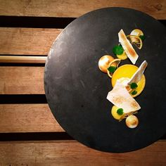 Lemon Meringue - Kenny Hansen - The ChefsTalk Project