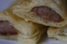 gluten free sausage rolls 5