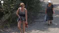 Nothing better than getting caught scratching yourself on Google Street View!