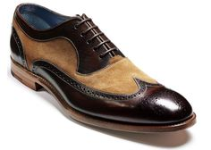 Barker Shoes – Jackman Incas Calf & Snuff Suede http://www.afarleycountryattire.co.uk/shop/barker-shoes-jackman-incas-calf-snuff-suede/