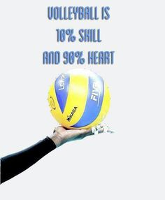 Volleyball, Company Logo, Logos, Logo, Volleyball Sayings