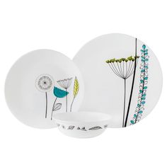 Welcome to Popat Stores Wembley, we have a comprehensive selection of corelle, corningware, duralex, luminarc and kitchen cookware & accessories. Corelle Plates, Ceramic Plates, Tableware, Dinner Plate Sets, Dinner Sets, Dinner Set Online, Cookware Accessories, China Dinnerware Sets, Shades Of Teal