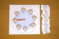 Emotions Kit for Autism from Therapics