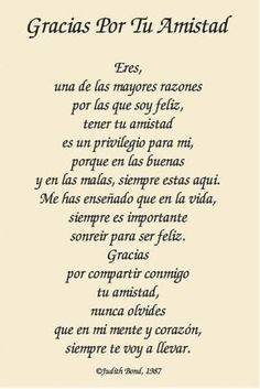 New Quotes Friendship Bff Ideas Bff Quotes, Best Friend Quotes, Friendship Quotes, Epic Quotes, Friend Friendship, Frases Bff, Laura Lee, Spanish Quotes, Favorite Quotes