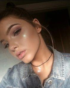 Glitter bath| Sophia Mitchell