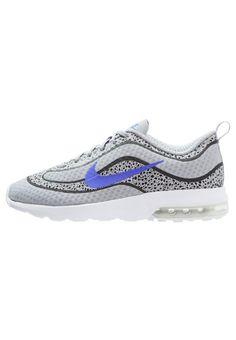#Nike #Sportswear #AIR #MAX #MERCURIAL #R9 #Sneaker #low #wolf #grey/racer…