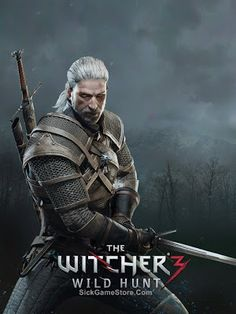 The Witcher 3 Wild Hunt, action role playing game with open world environment!!! $59.99 http://www.sickgamestore.com/2015/05/the-witcher-3-wild-hunt-sickgamestorecom.html #games #videogames #thewitcher3wildhunt