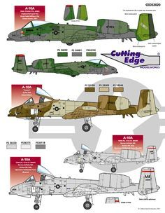 Calcomanías mejor modelo del aeroplano del mundo   Cutting Edge Adhesivos   PYN-up Adhesivos   Yellowhammer Adhesivos »1/32 tesoros