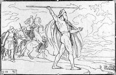 Vanekrigen, eller krigen mellom æser og vaner, er en mytologisk krig mellom de nordiske gudeslektene, æsene og vanene. Resultatet av krigen var en allianse eller en forening mellom de to gudeslektene. Det er åpenbart at krigen var en viktig mytisk begivenhet, men hva denne betydningen innebærer har lenge vært gjenstand for diskusjon blant forskere av norrøn mytologi.