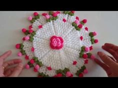 diy and crafts Crochet Bag Tutorials, Crochet Videos, Crochet Projects, Crochet Motifs, Crochet Patterns, Crochet Feather, Woolen Craft, Hand Embroidery Videos, Towel Crafts