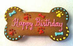 Making Dog Cakes and Treats with the Baby Bullet Dog Cake Recipes, Dog Treat Recipes, Cool Birthday Cakes, Dog Birthday, Happy Birthday, Birthday Wishes, Homemade Dog Treats, Pet Treats, Beignets