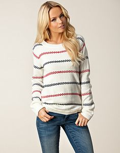 Tea Knit - Rut m.fl. - New Fashion cute sweater