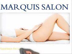 Marquis Salon 604 986 5552 Marquis Salon and Day Spa