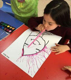 Baby diy ideas girl quiet books 38 Ideas for 2019 Kids Crafts, Preschool Crafts, Creative Crafts, Summer Camp Art, Summer Art Projects, Travel Crafts, Morris, Crafty Kids, Simple Art