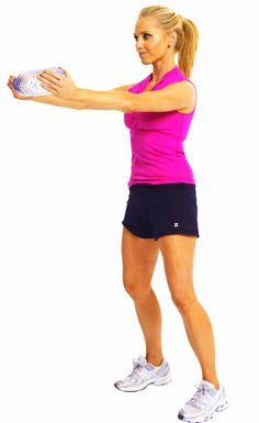 Giovana Morbi » PROJETO SAÚDE: veja exercícios para fazer em casa + receita de vitamina pré-treino! - Giovana Morbi