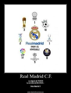 REAL MADRID First Football, Football Love, Best Football Team, Real Madrid Soccer, Ufc Boxing, Soccer Guys, Bernabeu, Le Club, Sports Marketing