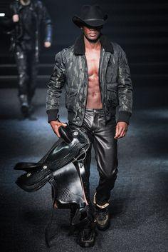 Fall 2014 Menswear - Philipp Plein