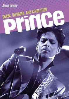 (Book). Prince has cut a singular path through the heart of popular music for more than 30 years. After making some of the most inventive albums of the '80s including 1999 , Purple Rain and Sign of th
