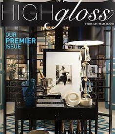 Decorating Magazines Online casa viva interior design magazine, home decorating magazine