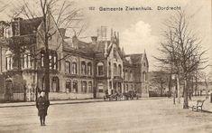 Gasthuis of Gemeenteziekenhuis