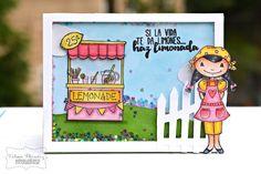 Blog Hop- Lanzamiento de Agosto con Latina Crafter