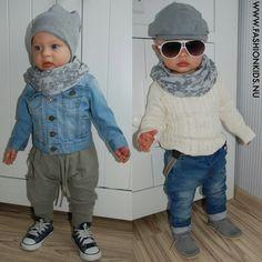 How i'll dress my baby boy (: