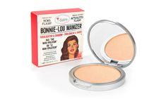The Balm'ın Yeni Ürünü Bonnie-Lou Manizer
