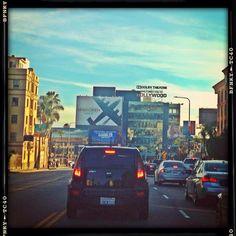 "#Hollyweird !:)   ""You gotta #Dream?:) Everyone's gotta Dream in #Hollywood !"" haha:)  Pic: #JamminJo 2014  #LosAngeles #CA"