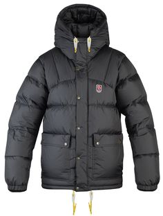 Light version of the classic Expedition Down Jacket from 1974 3c1b5f77f4
