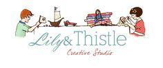 Lily & Thistle: Un truco Rápido