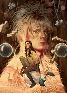 Labyrinth by Steve Morris