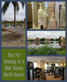 """You normally won't find the words """"relaxation"""" and """"Disney"""" in the same sentence, but that isn't true when it comes to a stay at a Walt Disney World Resort like Coronado Springs!"""