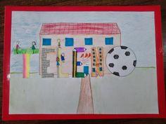 PEKEARTELENO: DOODLES OF TELENO SCHOOL