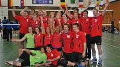 800 sportifs sur le campus de l'ESSEC pour un des plus grands tournois étudiant européens, organisé par le Bureau Des Sports.