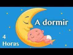 ♫♫♫ 2 Horas de canción de cuna de BRAHMS para dormir Bebés - Sueño profundo - Efecto Mozart # - YouTube