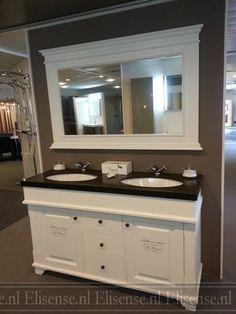 Landhaus Waschtischmöbel | Online kaufen