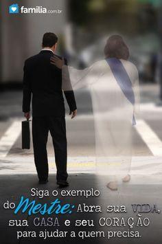 Familia.com.br | Abrindo a casa e o coração para ajudar ao próximo.