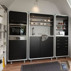 ... zeitlos und modern... Schrankküchen von pro-art... wer etwas besonderes sucht, ist hier genau richtig.