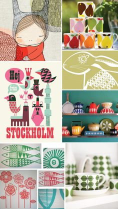 Scandinavian Design which is beautiful and functional