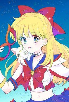 Sailor Moon • Crystal • Сейлор Мун • Кристалл's photos