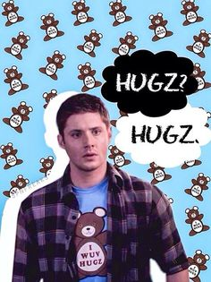 I dont know where to put this! The Fault in our Stars or Supernatural!!