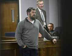 Marcus Luttrell, Navy SEAL friend of Chris Kyle, warns killer Eddie Ray Routh following verdict - The Washington Post