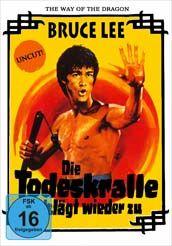 Bruce Lee – Die Todeskralle schlägt wieder zu | #Netzkino #GratisFilm #GanzerFilm #BruceLee #Kampf