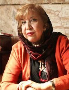 Simin Behbahaní
