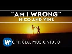 Am I Wrong -Nico and Vinz  This is my Jazz song for my first competition!