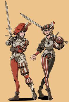 Fantasy Character Design, Character Concept, Character Inspiration, Character Art, Concept Art, Dnd Characters, Fantasy Characters, Female Characters, Warhammer Art