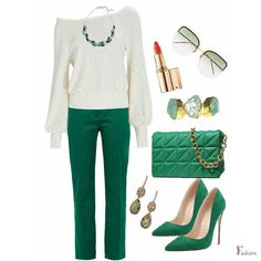 Office Fashion, Ootd Fashion, Fashion Outfits, Fashion Tips, Pump Shoes, Pumps, Business Casual, Polyvore Fashion, Outfit Of The Day